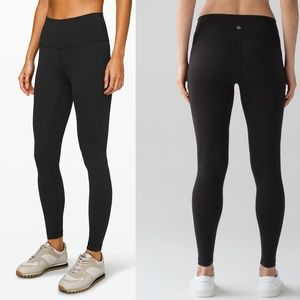 Lululemon | Luxtreme Wunder Under High Rise 28""